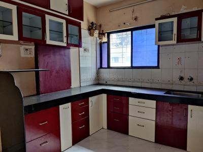Gallery Cover Image of 990 Sq.ft 2 BHK Apartment for buy in Garve Residency, Pimple Gurav for 4450000