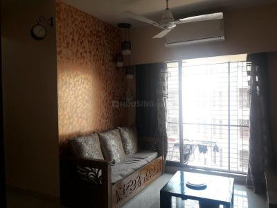 Gallery Cover Image of 800 Sq.ft 2 BHK Apartment for rent in Goregaon West for 48000