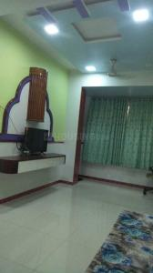 Gallery Cover Image of 1050 Sq.ft 2 BHK Apartment for rent in Kopar Khairane for 35000