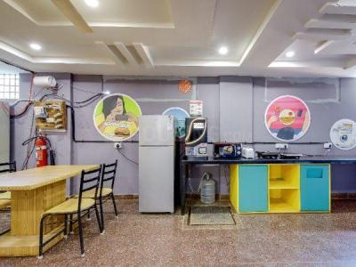 Kitchen Image of Stanza Living Ronda House in Yelahanka