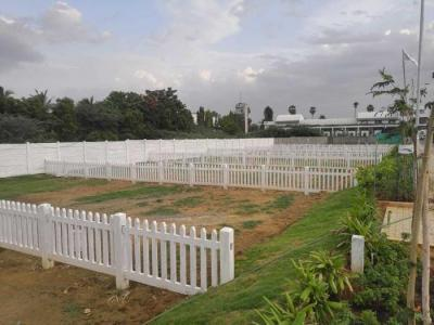 Gallery Cover Image of  Sq.ft Residential Plot for buy in Poonamallee for 1417500