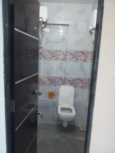Bathroom Image of Boys PG in Santacruz East