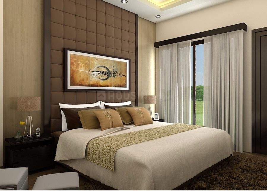 Bedroom Image of 1518 Sq.ft 3 BHK Apartment for buy in Mannivakkam for 5464000