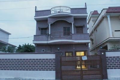Gallery Cover Image of 4000 Sq.ft 4 BHK Independent House for rent in Bandlaguda Jagir for 22800