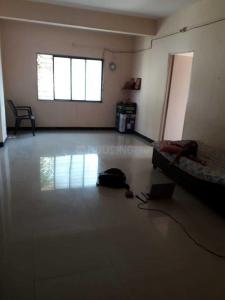 Gallery Cover Image of 1200 Sq.ft 2 BHK Independent Floor for rent in Rahatani for 15000