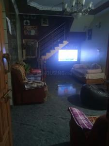 Gallery Cover Image of 2400 Sq.ft 4 BHK Independent House for rent in Gnana Bharathi for 45000