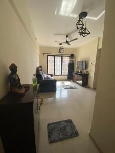 Gallery Cover Image of 500 Sq.ft 1 BHK Apartment for buy in Mumbra for 5400000