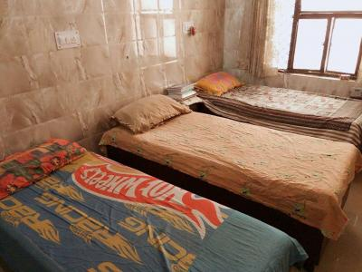 Bedroom Image of Shivam PG in Ghansoli