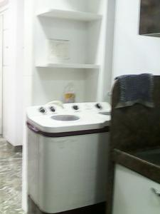 Kitchen Image of Ishwar Nagar Chsl in Bhandup West