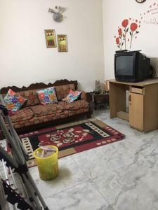 Gallery Cover Image of 500 Sq.ft 1 BHK Apartment for buy in Sheikh Sarai for 2000000