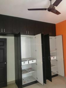 Gallery Cover Image of 1100 Sq.ft 2 BHK Apartment for buy in HSR Layout for 4990000