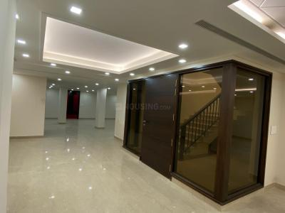 Gallery Cover Image of 7000 Sq.ft 4 BHK Apartment for buy in Panchsheel Homes Designer Floors Panchsheel Park, Panchsheel Park for 85000000