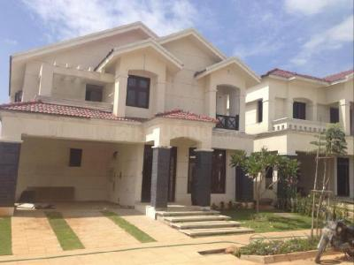 Gallery Cover Image of 4200 Sq.ft 4 BHK Villa for rent in Nambiar Bellezea, Bommasandra for 80000