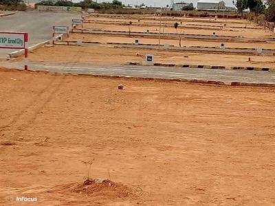 Gallery Cover Image of  Sq.ft Residential Plot for buy in Hosur for 1000000