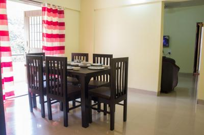 Dining Room Image of PG 4642322 Mundhwa in Mundhwa