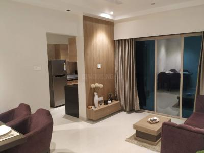 Gallery Cover Image of 850 Sq.ft 2 BHK Apartment for buy in Bachraj Lifespace, Virar West for 4950400