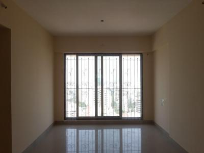 Gallery Cover Image of 599 Sq.ft 1 BHK Apartment for rent in Mulund East for 23000