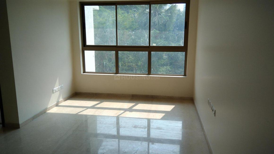 Living Room Image of 998 Sq.ft 2 BHK Apartment for rent in Powai for 55000