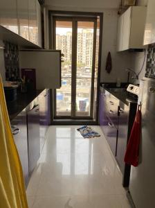 Kitchen Image of PG 6499446 Andheri West in Andheri West