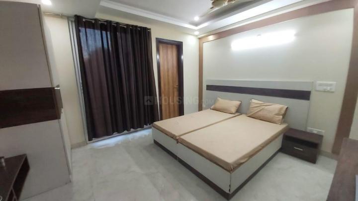 Bedroom Image of PG For Women - Sec 42 in Sector 42
