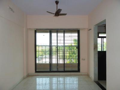 Gallery Cover Image of 550 Sq.ft 1 BHK Apartment for buy in Ramabai Ambedkar Nagar for 8500000
