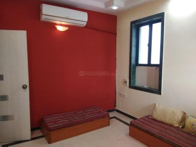 Gallery Cover Image of 400 Sq.ft 1 RK Apartment for rent in Thane East for 17000