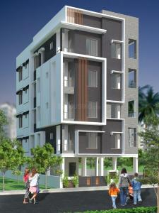 Gallery Cover Image of 862 Sq.ft 2 BHK Apartment for buy in Baishnabghata Patuli Township for 3965200