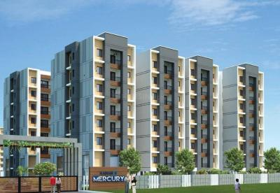 Gallery Cover Image of 967 Sq.ft 2 BHK Apartment for buy in Radiance Mercury, Perumbakkam for 3384500