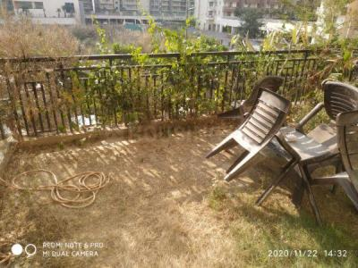 Balcony Image of 995 Sq.ft 2 BHK Apartment for buy in Galaxy Vega, Noida Extension for 4500000