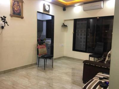 Gallery Cover Image of 750 Sq.ft 2 BHK Apartment for rent in Vile Parle East for 60000
