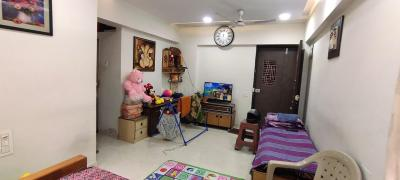 Bedroom Image of 520 Sq.ft 1 BHK Apartment for buy in M M Ocean Pearl, Virar West for 3200000