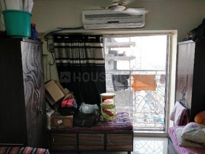 Bedroom Image of PG For Girls In Matunga in Matunga West