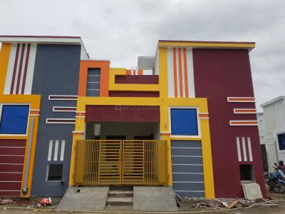 Gallery Cover Image of 900 Sq.ft 2 BHK Independent House for buy in Gerugambakkam for 4900000