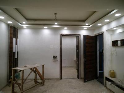 Gallery Cover Image of 1100 Sq.ft 3 BHK Independent Floor for buy in Mahavir Enclave for 6800000