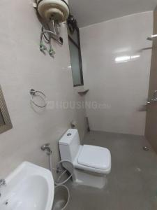Bathroom Image of Renu PG in Sector 45
