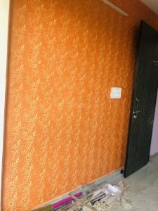 Gallery Cover Image of 400 Sq.ft 1 BHK Independent Floor for rent in Sector 3 Rohini for 11000