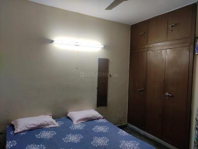 Gallery Cover Image of 1000 Sq.ft 2 BHK Apartment for buy in East End Apartment, New Ashok Nagar for 9800000