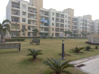 Gallery Cover Image of 1700 Sq.ft 3 BHK Apartment for rent in MU Greater Noida for 9000