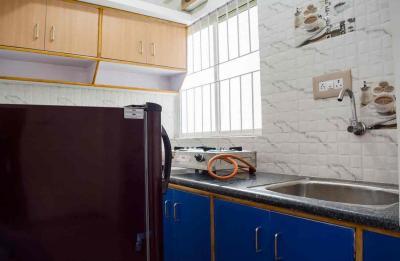 Kitchen Image of PG 4642937 Ejipura in Ejipura