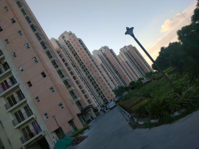 Gallery Cover Image of 950 Sq.ft 2 BHK Apartment for buy in Sector 151 for 2490000