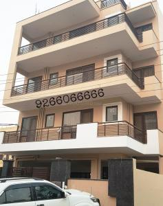 Building Image of PG For Girls In Sector 38 Subhash Chowk.sohna Road, Gurgaon in Sector 47