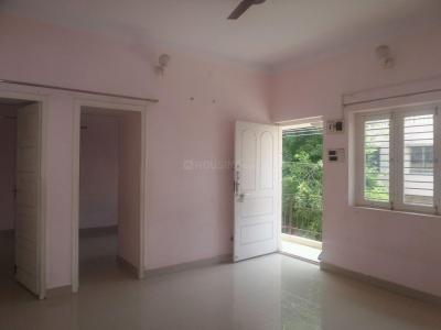 Gallery Cover Image of 900 Sq.ft 2 BHK Independent Floor for rent in J. P. Nagar for 17000