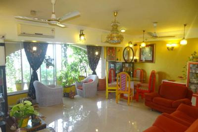 Gallery Cover Image of 1632 Sq.ft 3 BHK Apartment for buy in Arshie Complex, Andheri West for 47000000