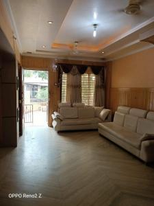 Gallery Cover Image of 2200 Sq.ft 4 BHK Independent House for buy in Dosti Residency, Vasai West for 14500000