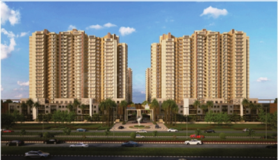 Gallery Cover Image of 1535 Sq.ft 3 BHK Apartment for buy in Nirala Estate II, Noida Extension for 6300000