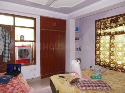 Bedroom Image of PG 3807241 Pul Prahlad Pur in Pul Prahlad Pur
