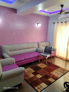 Gallery Cover Image of 1204 Sq.ft 3 BHK Apartment for buy in Hiland Park, Santoshpur for 8500000
