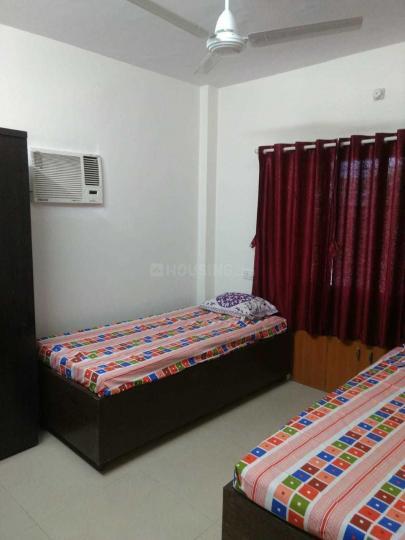 Bedroom Image of Sanskrit Park in Andheri East