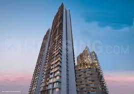 Gallery Cover Image of 1600 Sq.ft 3 BHK Apartment for buy in Godrej Nest, Kandivali East for 18900000