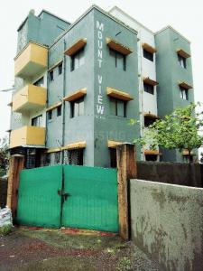 Gallery Cover Image of 660 Sq.ft 1 BHK Apartment for buy in Khopoli for 1600000